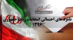 2 - رقیب روحانی کیست؟/٢١ چهره احتمالی نامزدی در انتخابات ریاستجمهوری+اسامی