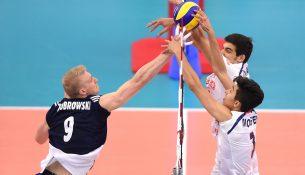 PolandsJakubZiobrowskitryingtosc 305x175 - شکست تلخ جوانان ایران در یک قدمی نیمه نهایی مقابل عقاب ها