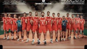 photo ۲۰۱۷ ۰۵ ۳۱ ۱۸ ۴۵ ۳۶ 305x175 - ایتالیا، اولین رقیب ایران در لیگ جهانی/ماراتن سخت ایران در لیگ جهانی والیبال از فردا آغاز میشود+برنامه کامل مسابقات
