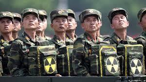 .jpg - در باره تنشهای به وجود آمده در شبه جزیره کره و شدت گرفتن اختلافات بین ایالات متحده