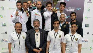 526007 534 640x405 305x175 - پنجمین قهرمانی پاراتکواندو ایران در آسیا