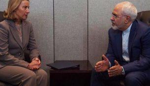 688514 641 305x175 - جزئیات نامه ظریف به موگرینی: آغاز مرحله سوم کاهش تعهدات برجامی ایران تا ۶۰ روز دیگر، در صورت عدم پایبندی اروپا و آمریکا به توافق هستهای