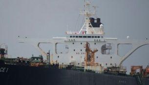 690779 734 305x175 - تمامی ۴ پرسنل نفتکش ایرانی توقیف شده در جبلالطارق آزاد شدند