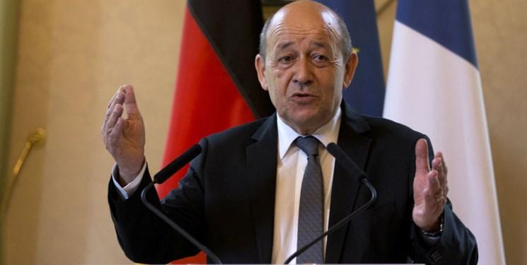 698159 860 - فرانسه: خواستار بازگشت ایران به تعهدات هستهای هستیم/ به تقویت امنیت دریانوردی در خلیج فارس پایبندیم