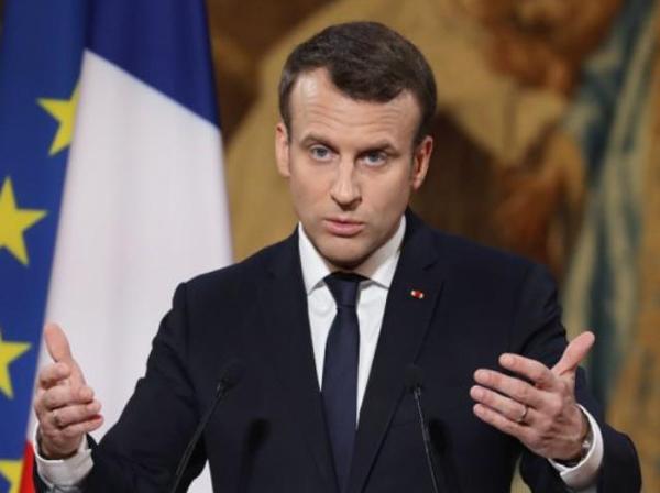 708982 860 - واکنش فرانسه به اظهارات ترامپ: برای اظهارنظر درباره ایران، نیازی به هیچ مجوزی نداریم